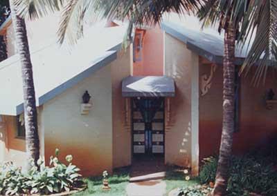 Kinni House, Mangalore