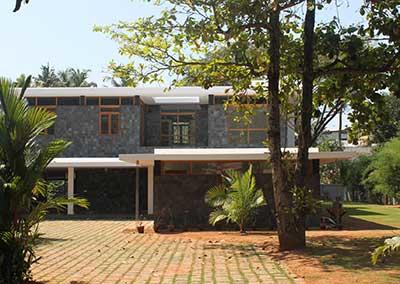 Lonappan House, Kochi