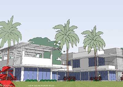 Mathen Chakolas House, Kochi