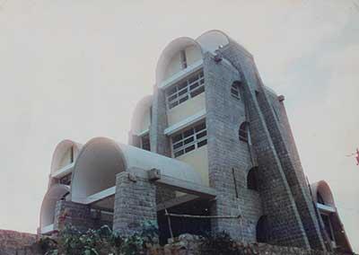 Mullerkad Home, Mangalore