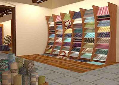 N. C. John & Sons Coir Show Room, Alappuzha