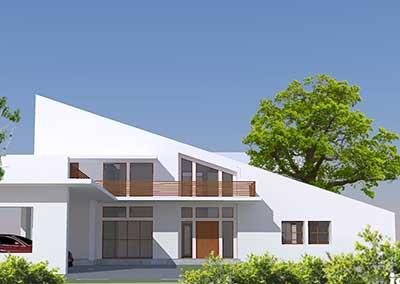 Sunny House, Kochi