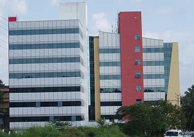 Transasia Corporate Park, Kochi