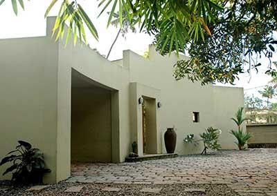 Vellukattil House, Kochi