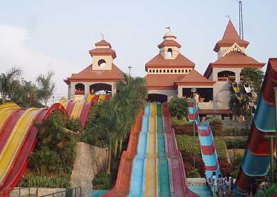Wonderla, Bangalore